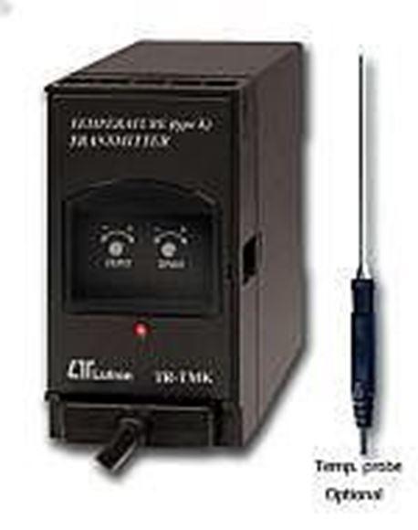 ترانسمیتر تیپ K دما