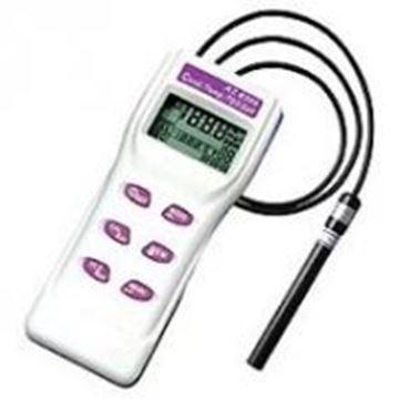 کنداکتیویمتر TDS متر و SALTمتر