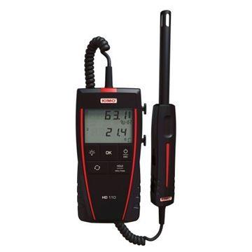 هیدروترمومتر  HD-110