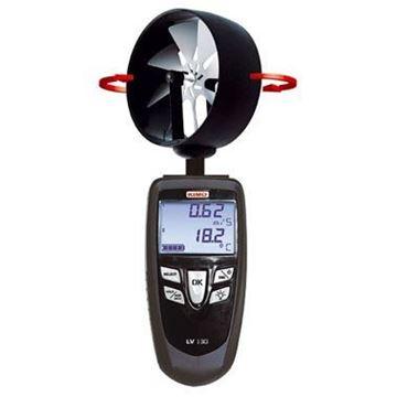 سرعت سنج LV-130