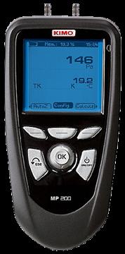 فشارسنج MP-200