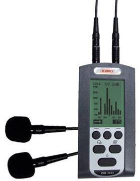 نویز دوزیمتر DS-300