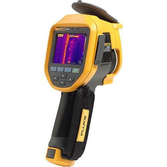 دوربین حرارتی TI300