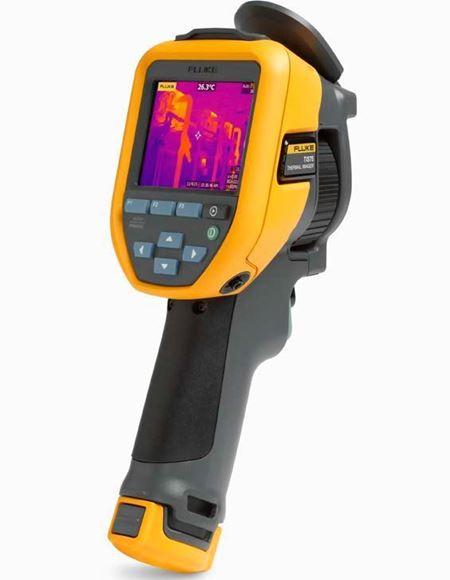 دوربین حرارتی TIS60