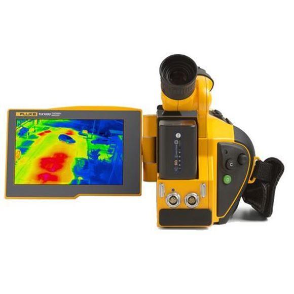دوربین حرارتی TiX1000