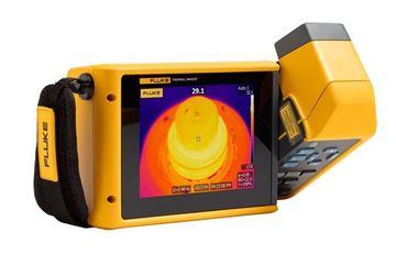 دوربین حرارتی   TiX520