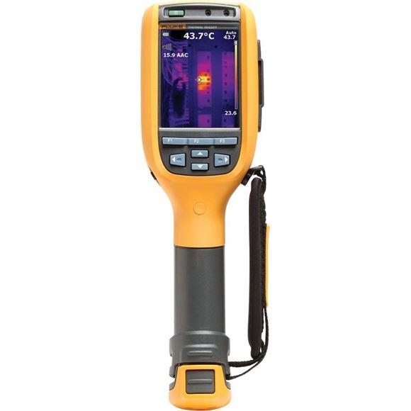 دوربین حرارتی FLUKE Ti100