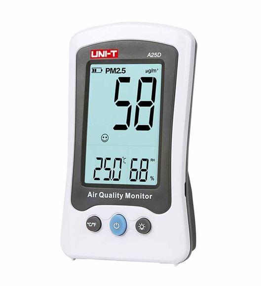 کیفیت سنج هوا A25D PM2.5