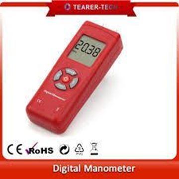 مانومتر TL-100