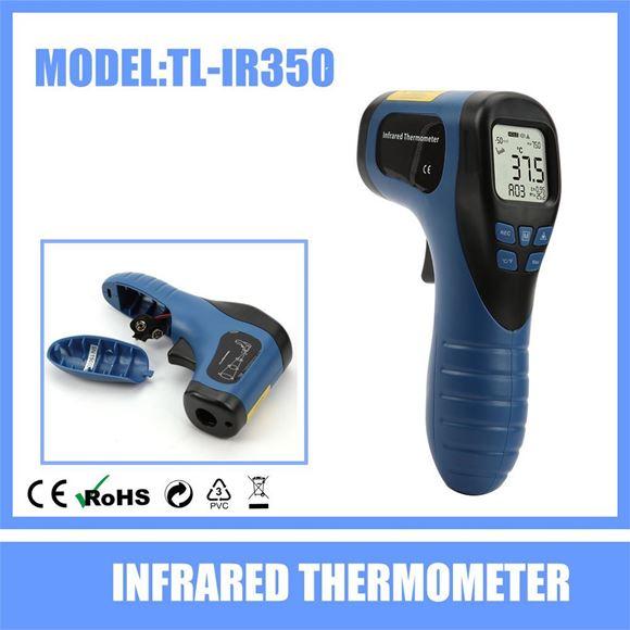 ترمومتر TL-IR350
