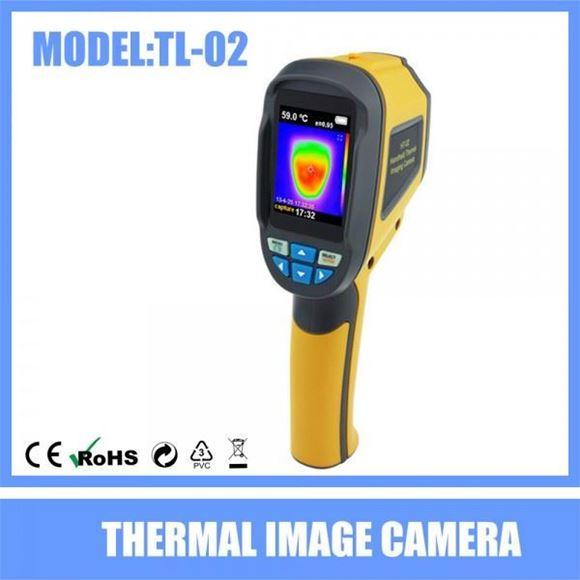 دوربین حرارتی TL-02