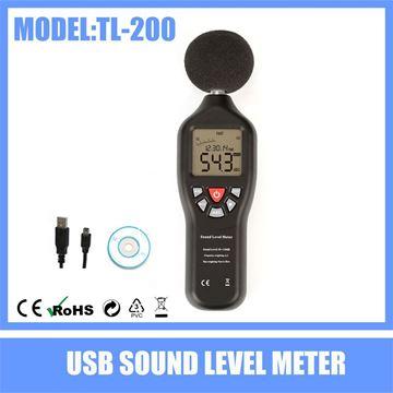 صداسنج TL-200