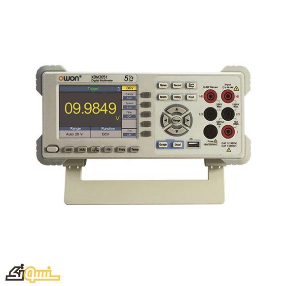 XDM-3051