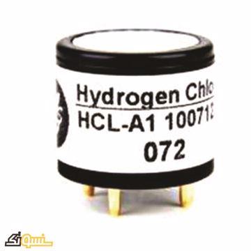 سنسور هیدروژن کلرید HCL-A1