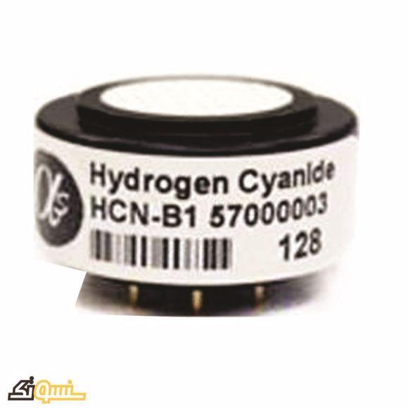 سنسور هیدروژن سیانید HCN-B1