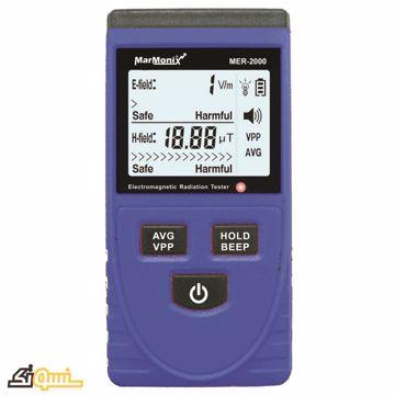 تستر میدان الکتریکی و مغناطیسی MER-2000