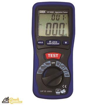 تسترعایق DT-5500