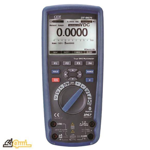 مولتی متر DT-9979