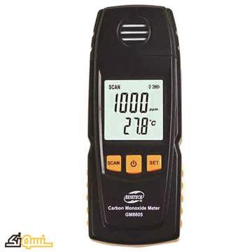 CO متر GM-8805