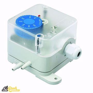 سوئیچ اختلاف فشار مکانیکی PS