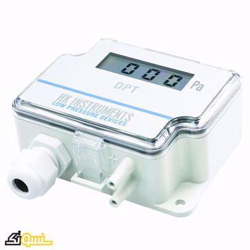 ترانسمیتر اختلاف فشار DPT-MOD