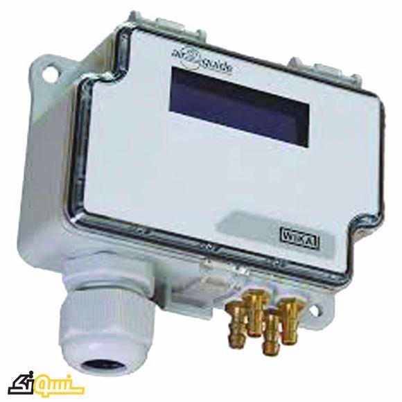 ترانسمیتر اختلاف فشار Model A2G-52