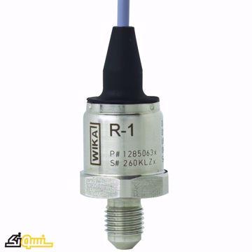 ترانسمیتر فشار Model R-1