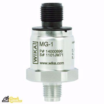 ترانسمیتر فشار Model MG-1