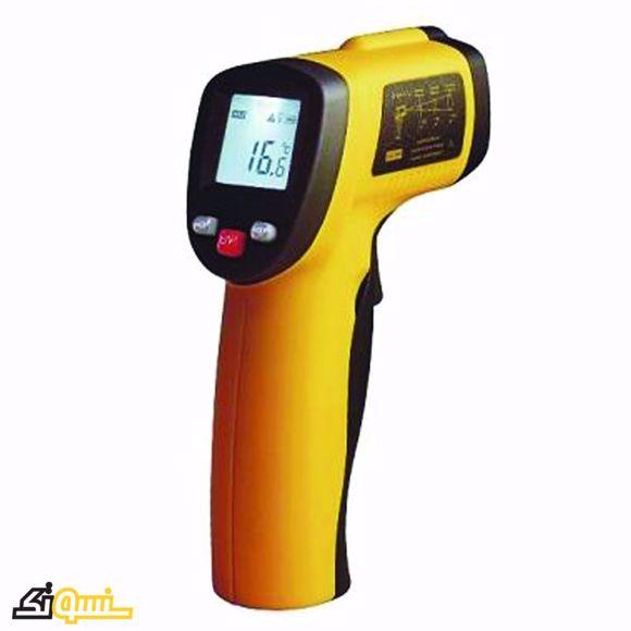 ترمومتر لیزری GM300