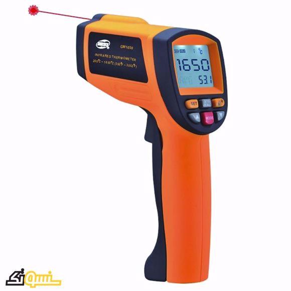 دماسنج لیزری GM1650