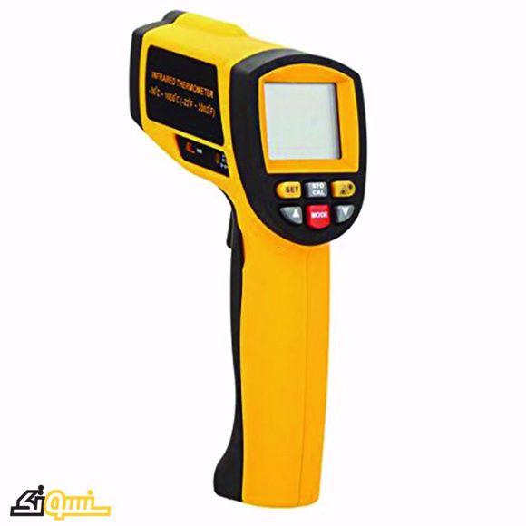 دماسنج لیزری GM1651