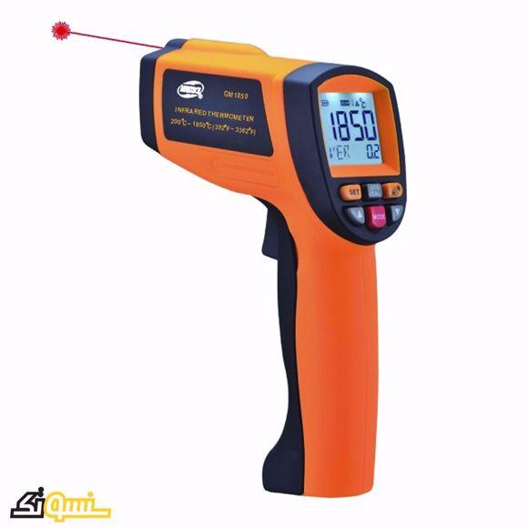 ترمومتر لیزری GM1850