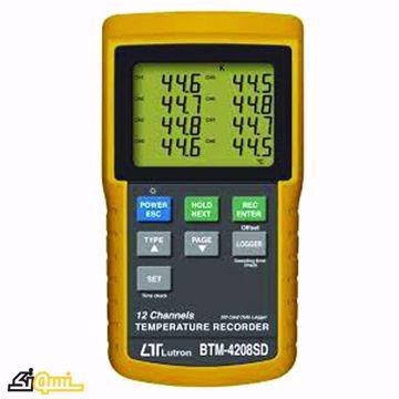ترمومتر BTM-4208SD