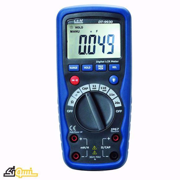 LCR متر DT-9930