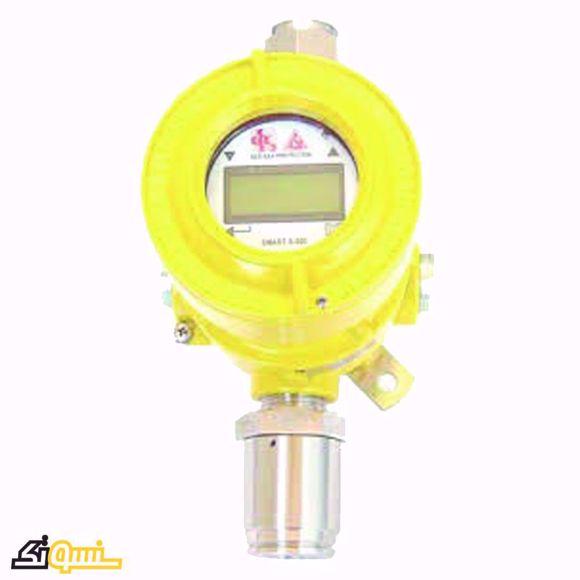 دتکتور گاز اکسیژن S-500 OXY