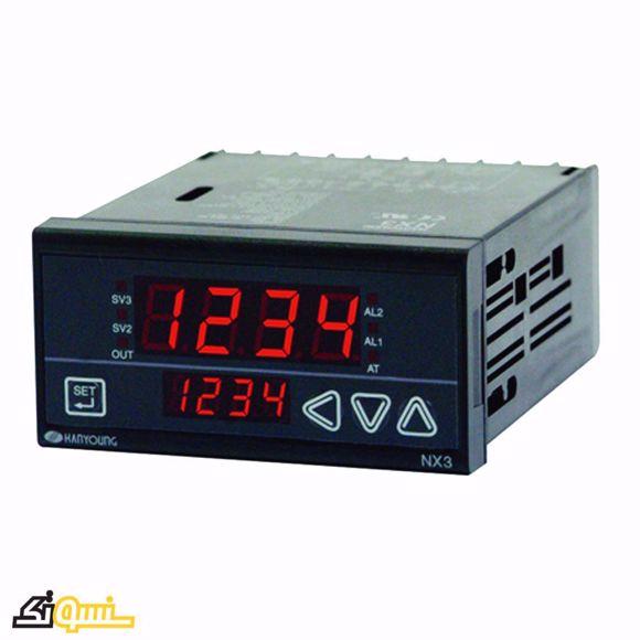 کنترلر دما HANYOUNG NX3-00