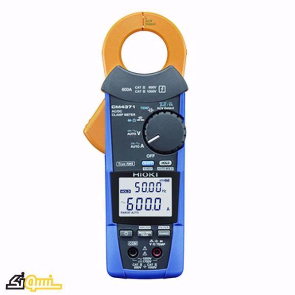 فروشگاه سنسو تک|Hioki clamp meter CM4371,hioki CM 4371 clamp