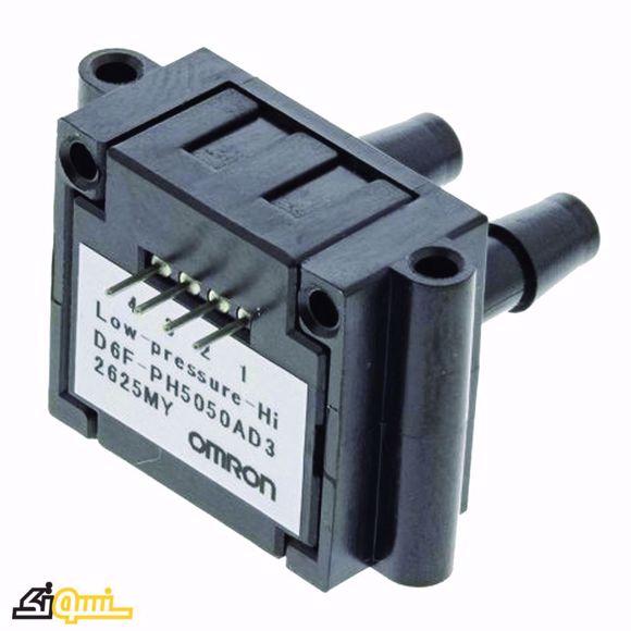 سنسور اختلاف فشار هوا D6F-PH5050AD3