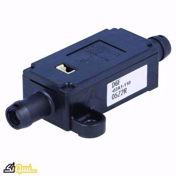 سنسور جریان هوا D6F-02A1-110