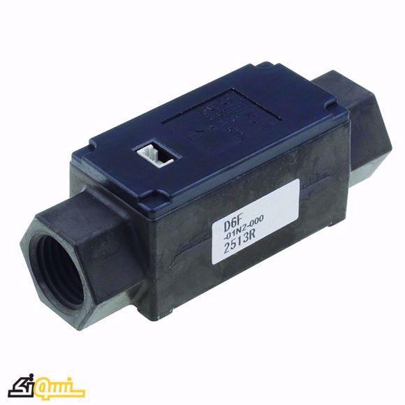 سنسور جریان هوا D6F-01N2-000