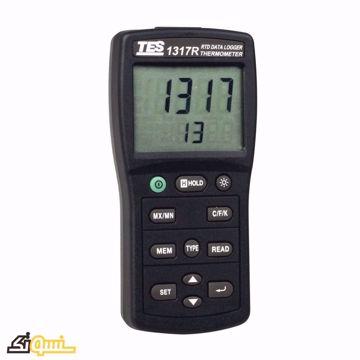 ترمومتر TES 1317R