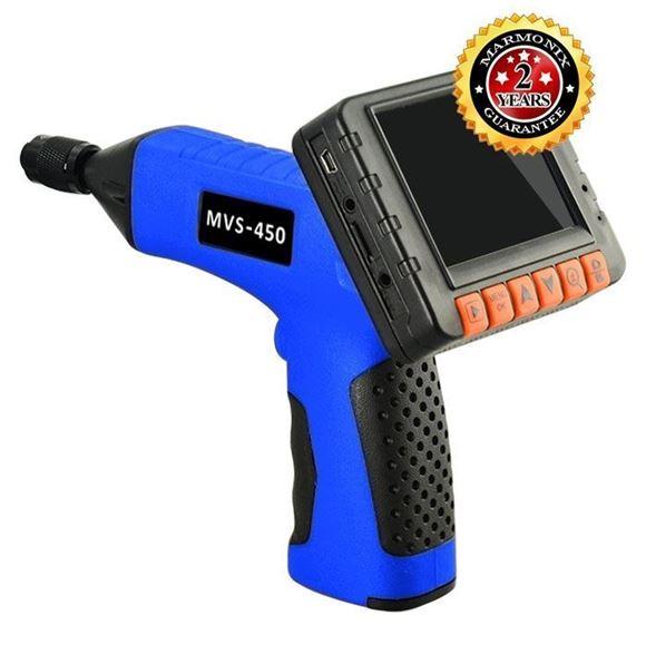 ویدئو بروسکوپ ، ویدئواسکوپ MVS-450