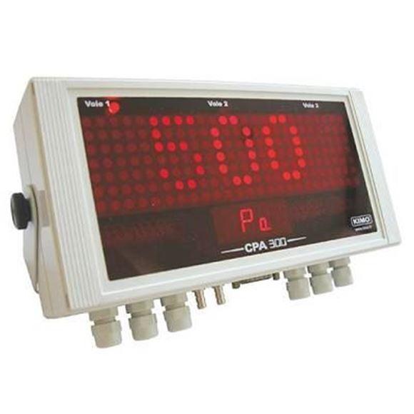 ترانسمیتر CPA-300