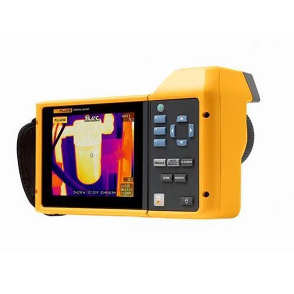 دوربین حرارتی TiX560