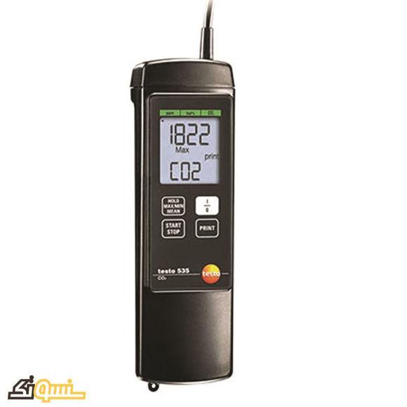 CO2 متر Testo 535