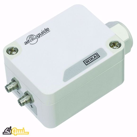 ترانسمیتر اختلاف فشار Model A2G-55