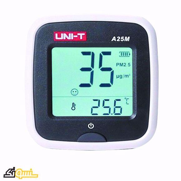 کیفیت سنج هوا  A25M PM2.5