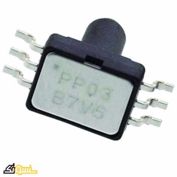 سنسور فشار 2SMPP-03